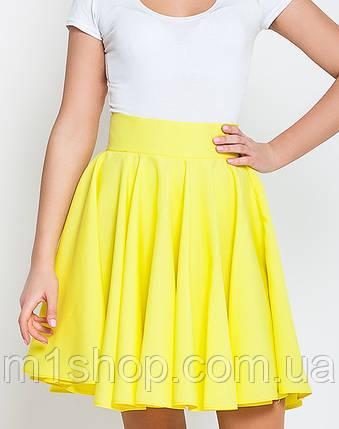 Пышная юбка   Маша leo, фото 2