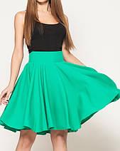 Пышная юбка   Маша leo, фото 3