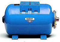 Гидроаккумулятор 80л ZILMET ultra-pro 10bar горизонтальный