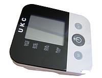 Тонометр автоматический UKС Blood Pressure Monitor BLPM-11 для измерения артериального давления, фото 1