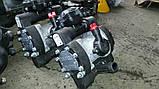 Насос TOLVERI РU 2/120 для опрыскивателя, фото 3