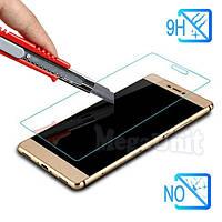 Защитное стекло для экрана Huawei P8 твердость 9H, 2.5D (tempered glass)