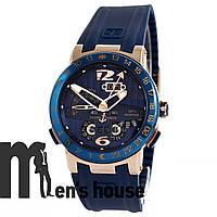 Элитные часы Ulysse Nardin Perpetual Calendars El Toro GMT Perpetual