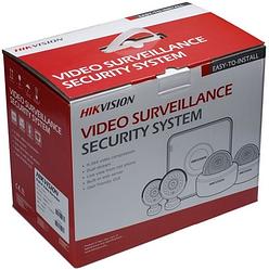 Комплекты видеонаблюдения TurboHD HIKVISION