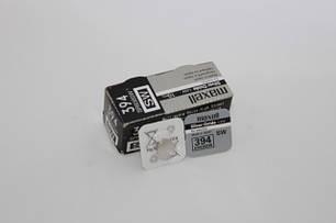 SR, серебряно-цинковые часовые батарейки