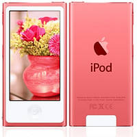 MP3-плеер APPLE iPOD NANO 7GEN 16Gb PINK