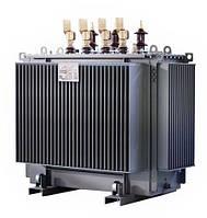 Техническое обслуживание силового электрооборудования