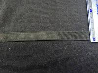 Бретелька для бюстгалтера цвет  черный 15 мм