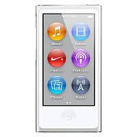 MP3-плеер APPLE iPOD NANO 7GEN 16Gb WHITE SILVER