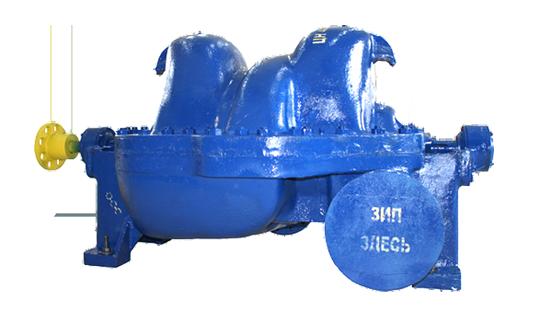 Насос ЦН 400-210 (3В200х4)