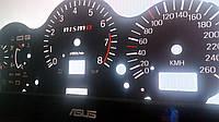 Шкалы приборов Nissan 350Z, фото 1