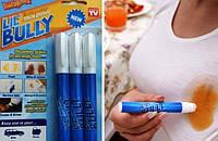 Карандаш пятновыводитель Lil' Bully (набор 3 шт. карандаши от пятен Лиль Булли), фото 1