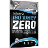 Высоко фильтрованный чистый протеин изолят BioTech Iso Whey Zero 0,5 kg