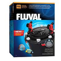 Внешний фильтр Hagen Fluval FX6 для аквариума