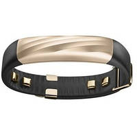 Фитнес-трекер Jawbone UP3 Black Gold Twist