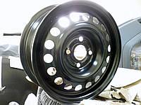 Оригинальный диск колеса 5,5Jх14Н2 4Х100 ЕТ-49 на Ланос / СЕНС / Шанс. Колесный диск TF69Y0-3101015-02