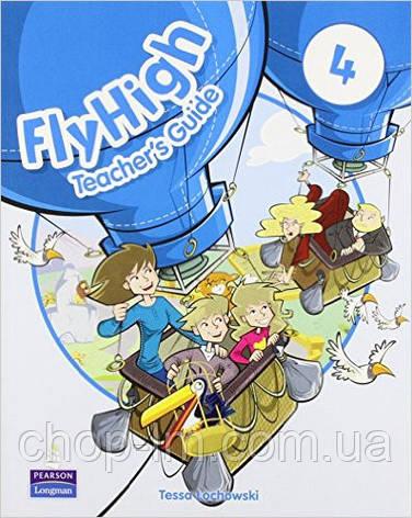 Fly High Level 4 Teacher's Guide (руководство для учителя), фото 2