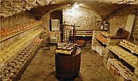 Бригада мастеров выкопает погреб в Херсоне и области по выгодной цене. Выкопать яму для погреба