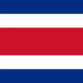 Флаг Коста-Рики - (1м*1.5м), фото 2