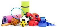 Товары для спорта и отыха