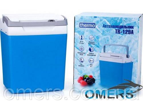 Автохолодильник Thermo TR 129A 12/230V