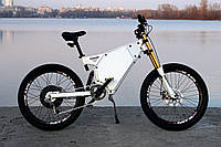 Електро велосипед Эндуро Стайер