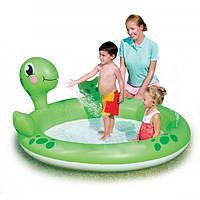 Детский игровой центр Bestway Черепашка Turtle Play Pool 53042, фото 1