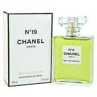 Chanel N19  (парфюмированная вода) 100ml тестер
