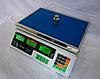 Электронные весы Олимп А-9 до 40 кг аккумулятор 6 В, фото 3