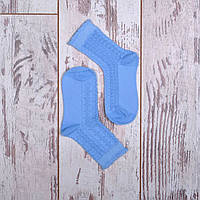 Детские ажурные носки для девочек ТМ Дюна
