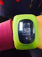 Часы Детские Часы с GPS Треккером и Телефоном. Новая модель ! GW 300