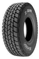 Индустриальная шина MICHELIN X-CRANE AT 385/95 R24 170F 170 F  TT