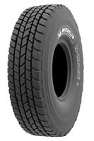 Индустриальная шина MICHELIN X-CRANE+ 385/95 R25 170F 0 ** TL