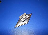 Кнопка Bosetti Marella ст. серебро, фото 1