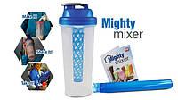 Шейкер для приготовления коктейлей Mighty Mixer / Майти Миксер, фото 1