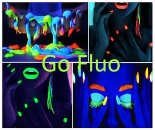 Go Fluo