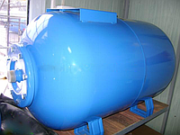 Гидроаккумулятор 200л ZILMET ultra-pro 10bar