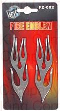 Наклейка FZ-002