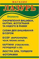 Вивіска пластикова_23