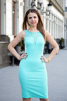 Платье женское вечернее Victoria на выпускной - Ментоловый