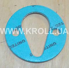 Прокладка трубки подачи топлива для Kroll W401