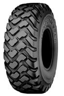 Индустриальная шина MICHELIN XTL A 17.5 R25  L2 * TL