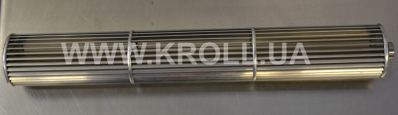 Вентилятор обдува для Kroll W401