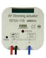 RFDA-11B, RFDA-71B — диммирующие исполнители \ приемник