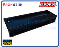 Внутриподоконный радиатор Radopol 1600 мм
