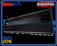 Внутриподоконный радиатор Radopol 1000 мм