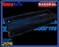 Внутриподоконный радиатор Radopol 1200 мм
