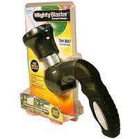 Насадка для шланга Mighty Blaster, распылитель воды Майти Бластер, фото 1