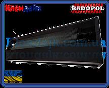 Внутриподоконный радиатор Radopol 400 мм