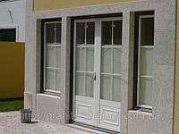 Дверные коробки из гранита и мрамора